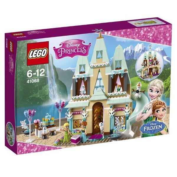 LEGO Arendelle Castle Celebration  41068 LEGO konstruktors