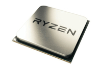 AMD Ryzen 5 1600 3,2 GHz (Summit Ridge) Socket AM4 - boxed CPU, procesors