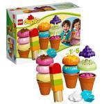 Lego Duplo Creative Ice Cream 10574 LEGO konstruktors