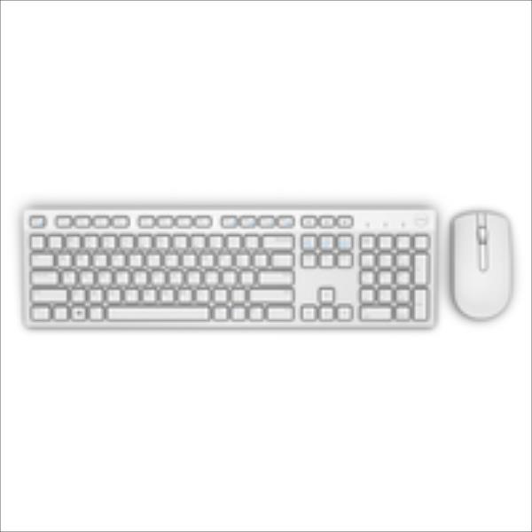 Dell KM636 (580-ADGF) klaviatūra