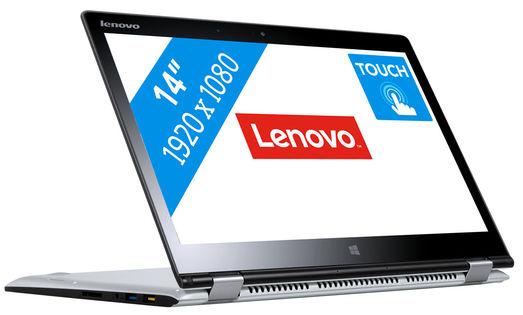 Lenovo Yoga 520 14
