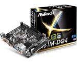 ASROCK H81M-DG4 SocketLGA1150 PCI-Ex16 pamatplate, mātesplate