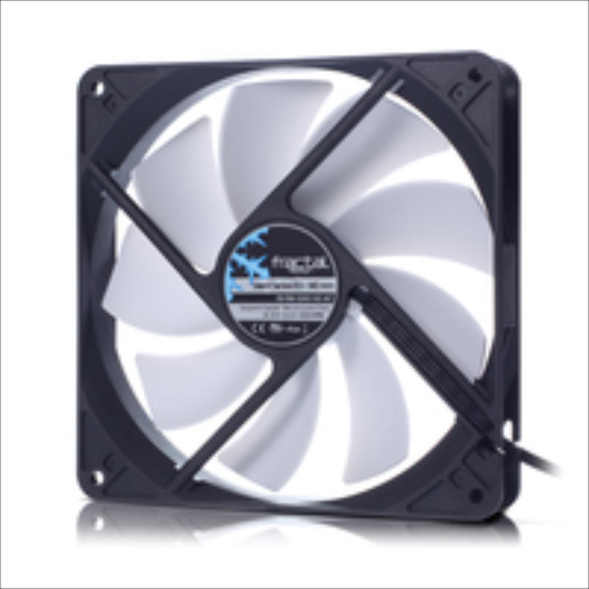 Fractal Design Silent R3 (FD-FAN-SSR3-140-WT) ventilators