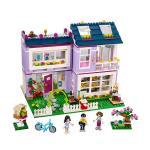 LEGO Emma's House 41095 LEGO konstruktors