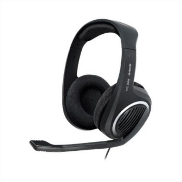 Sennheiser PC 320 Gaming Headset austiņas