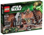 LEGO Duel on Geonosis 75017 LEGO konstruktors