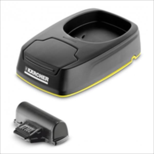 Karcher 2.633-116.0 battery charger for WV5 Plus aksesuāri Mazās sadzīves tehnikas