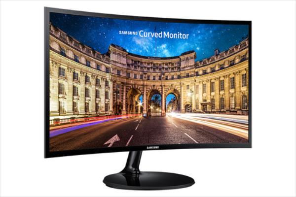 Samsung LC27F390FHUXEN, VA, HDMI, D-Sub monitors