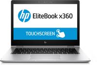 HP EliteBook x360 1030 G2 2.5GHz i5-7200U 13.3collas 1920 x 1080Pixel Touchscre... Portatīvais dators