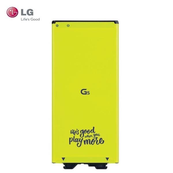 LG BL-42D1F Oriģināls Akumulators G5 H850 / H840 / H860N Dual Li-Ion 2800mAh EAC63238801 (OEM) akumulators, baterija mobilajam telefonam