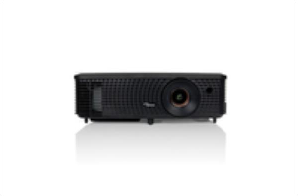 Projector Optoma S341 SVGA 3 500 22,000:1 projektors