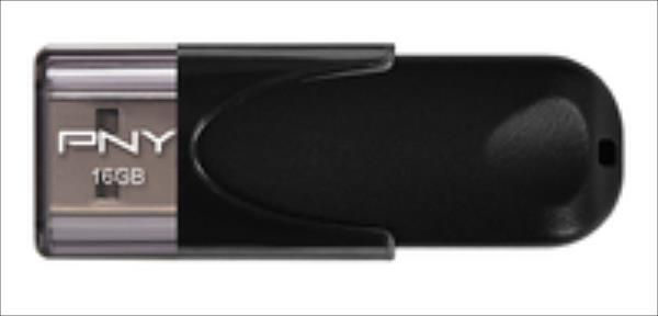 PNY 16GB USB2.0 USB Flash atmiņa