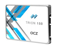 OCZ SSD Trion 150 Series, 960GB, SATA III 2.5'', 550/530 MBs SSD disks