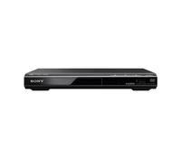 SONY DVD atskaņotājs ar DivX DVP-SR760HB dvd multimēdiju atskaņotājs