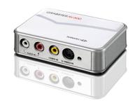 TERRATEC GRABSTER AV 300 MX  USB2.0 auch mit Scartanschlu uztvērējs