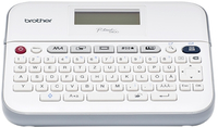 P-touch D400VP  PTD400VPG1 LabelWriter uzlīmju printeris
