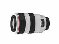 Lens Canon  EF 70-300MM F4-5.6L IS USM foto objektīvs