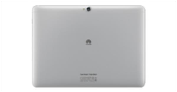 Huawei MediaPad M2 10 64GB WiFi + LTE Tablet PC weiss Planšetdators