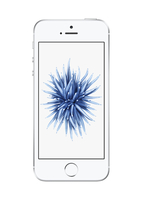 Apple iPhone SE 32GB MP832EL/A  silver Mobilais Telefons