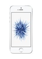 Apple iPhone SE 32GB MP832EL/A  silver Mobilais Telefons