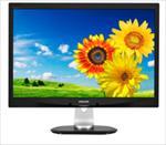 Philips Brilliance P-line 240P4QPYEB 24'' IPS FHD, DP, DVI, USB Hub monitors