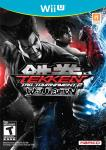 NINTENDO WiiU Tekken Tag Tournament 2 spēle