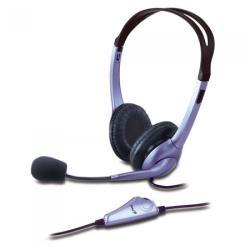 Genius Headphones HS-04S (with microphone) austiņas