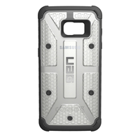 Urban Armor Gear Composite Case for Samsung Galaxy S7 edge Ice transparent maciņš, apvalks mobilajam telefonam