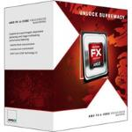 AMD FX-6100, socket AM3+, 64bit, 3,3GHz, 95W, cache 14MB, BOX CPU, procesors