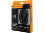 Canyon CNS-CMSW5B bezvadu Datora pele