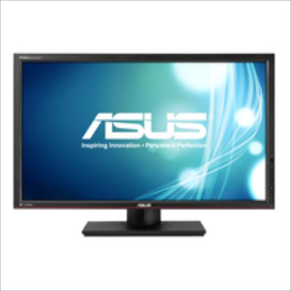 ASUS PA279Q, IPS-Panel, DVI, DisplayPort, HDMI, Pivot Funkt monitors
