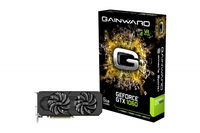 Gainward GeForce GTX 1060, 6GB GDDR5 (192 Bit), HDMI, DVI, 3xDP video karte