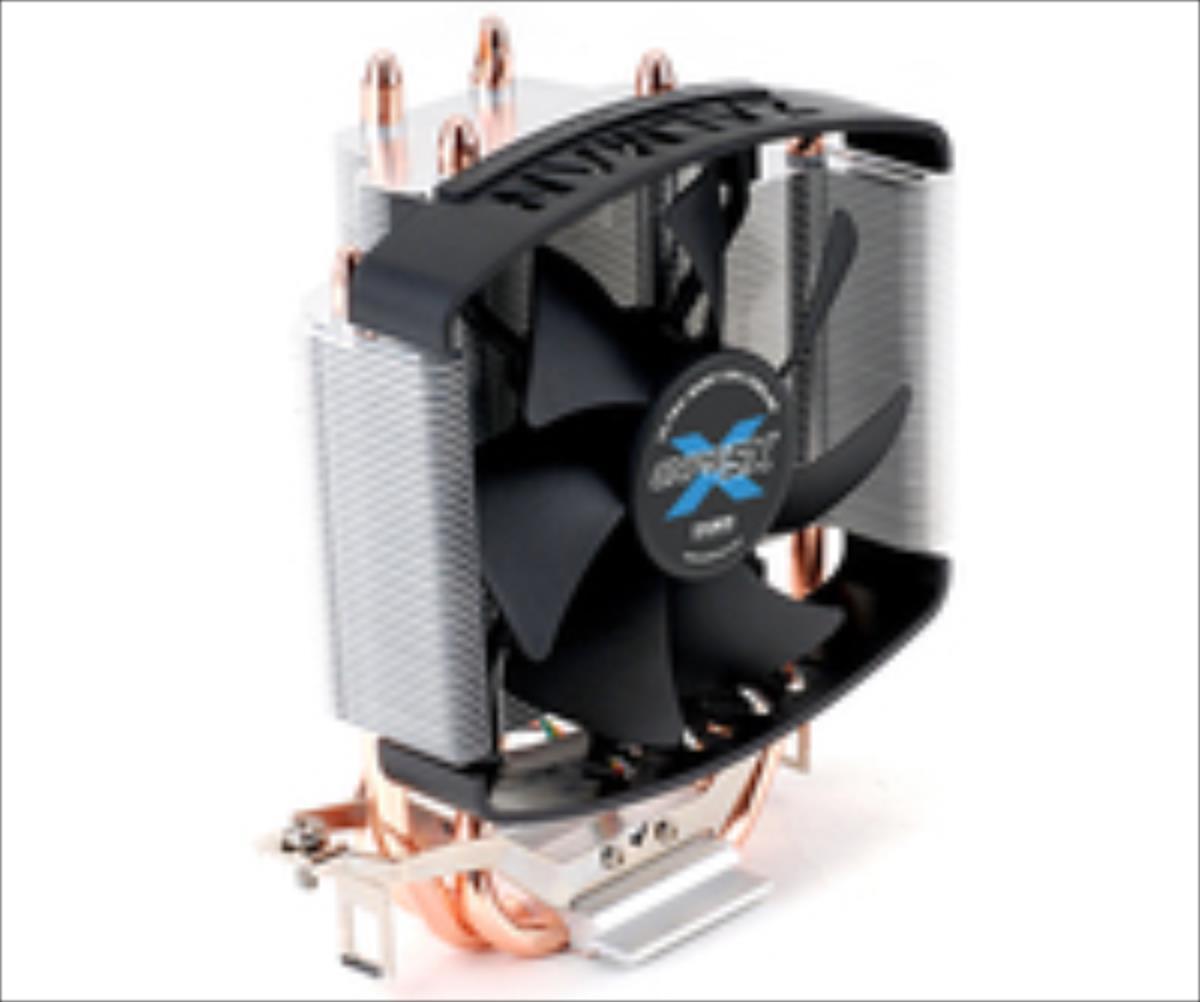 Zalman CNPS5X Performa cooler CNPS5X S775/1150/1155/1156/754/939/940/AM2+/AM3+/FM1/FM2 procesora dzesētājs, ventilators