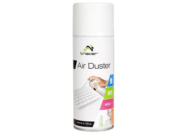 TRACER Air Duster 400 ml tīrīšanas līdzeklis