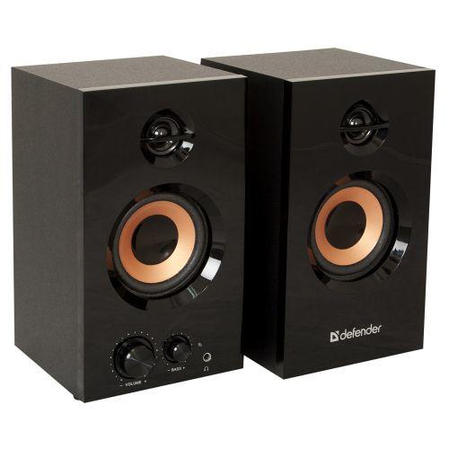 DEFENDER 2.0 Act speaker AURORA S20 datoru skaļruņi