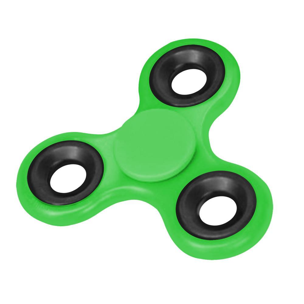 Esperanza ETF101G - GREEN Fidget spinner