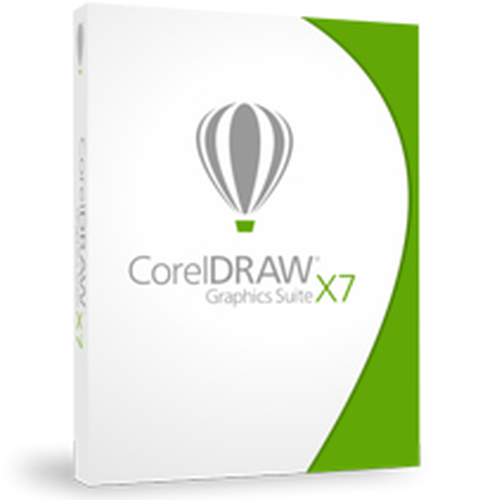 CorelDRAW Graphics Suite Maint (2 years) (5-50) programmatūra