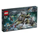 LEGO Hurricane Heist V29 70164 LEGO konstruktors
