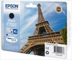 EPSON cartridge XL black for WP 4000 kārtridžs