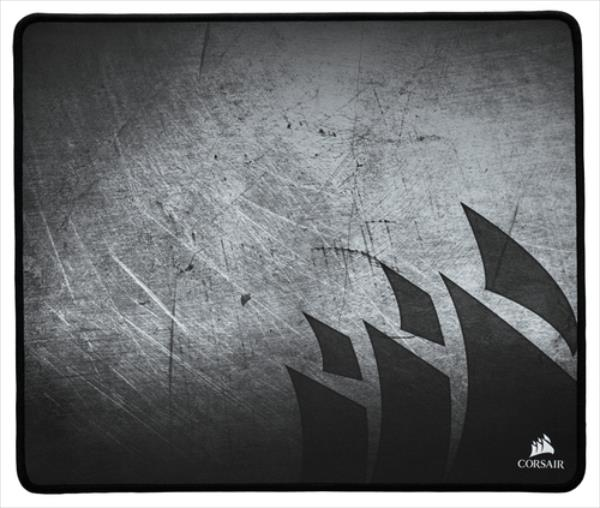 Corsair Gaming MM300 Anti-Fray Cloth Mouse Mat - Medium Edition peles paliknis