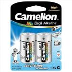 Camelion Digi Alkaline C 2-pack Baterija