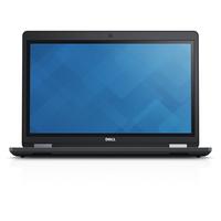 NB Dell Precision M3510 15,6 i5 W7P SV Portatīvais dators