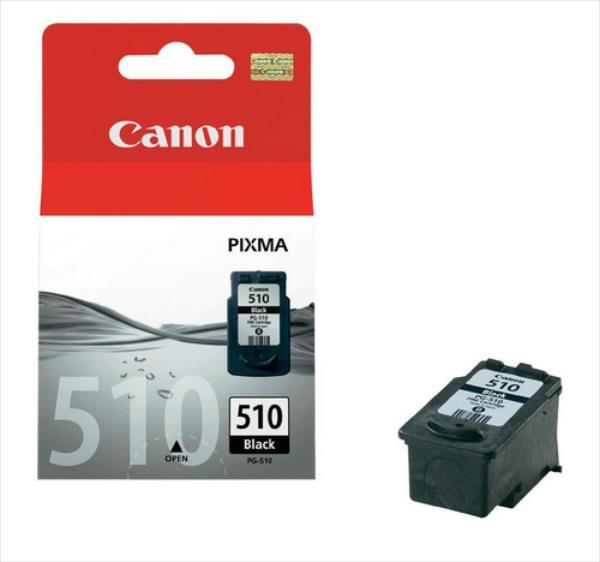 Canon PG-510 Black kārtridžs