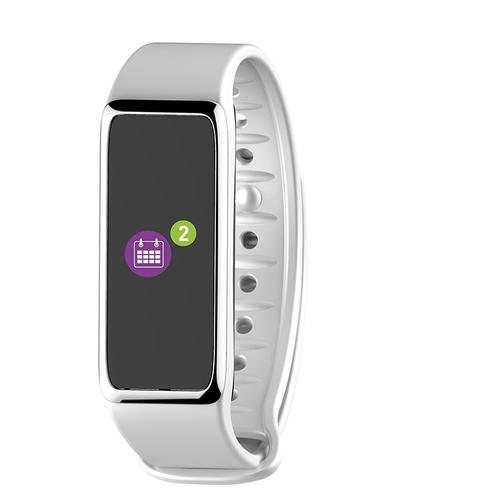 MyKronoz ZeFit 3 HR white sporta pulkstenis, pulsometrs