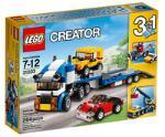 LEGO Creator Vehicle Transporter 31033 LEGO konstruktors