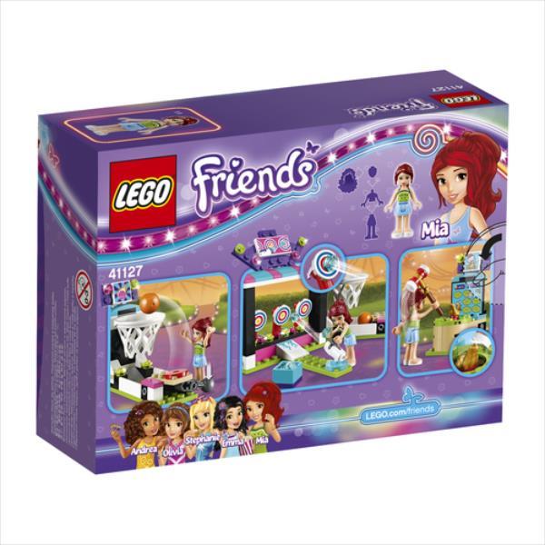 LEGO Amusement Park Arcade V29  41127 LEGO konstruktors