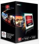 AMD A-Series A10-5800K X4 SFM2 BOX CPU, procesors