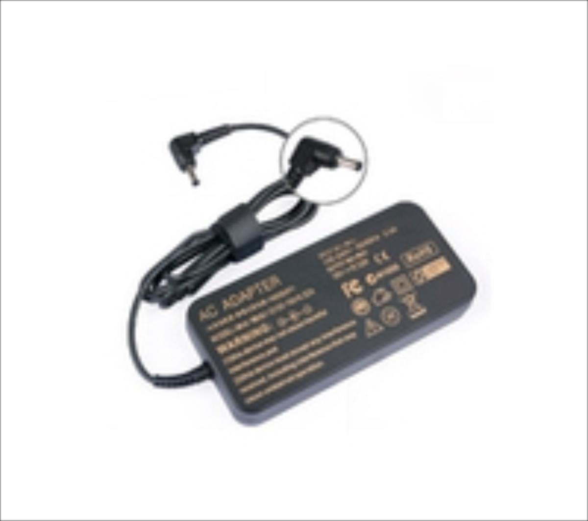 MicroBattery 120W Asus Power Adapter 19V 6.32A Plug: 5.52.5 ADP-120ZB BB, 90-N8BPW3000T, 90-N00PW6400T, PA-1121-28 MBXAS-AC0004 portatīvo datoru lādētājs