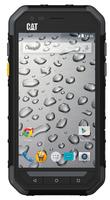 CAT Caterpillar S30 black Mobilais Telefons