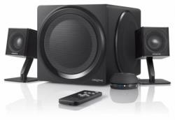 Creative Speakers T4 Wireless, Bluetooth 3.0, NFC, 2.1 datoru skaļruņi